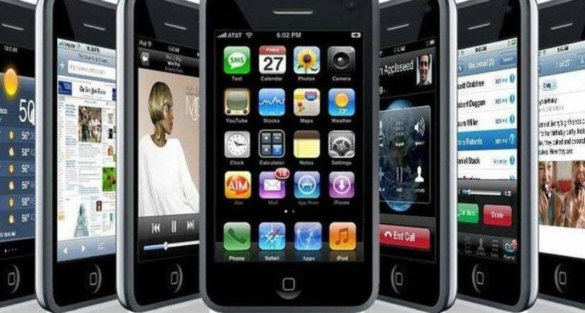 Pin Mobile Technology News Pinterest