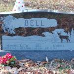 Pine Twist Cemetery Wirt County West Virginia