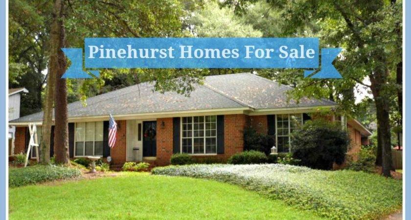 Pinehurst Mobile Homes Sale Market Report November