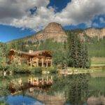 Pinnacle Drive Durango Colorado Lake Property