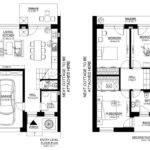 Plan Beds Baths Floor Main