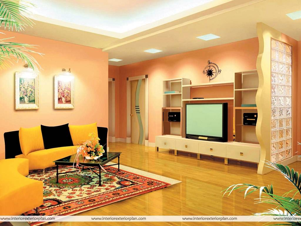 Plan Magnificent Living Room Striking Color Combination