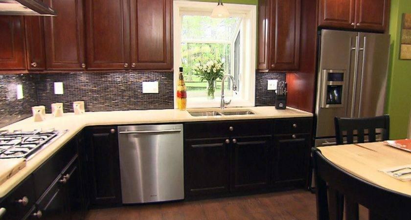 Planning Kitchen Layout New Cabinets Diy