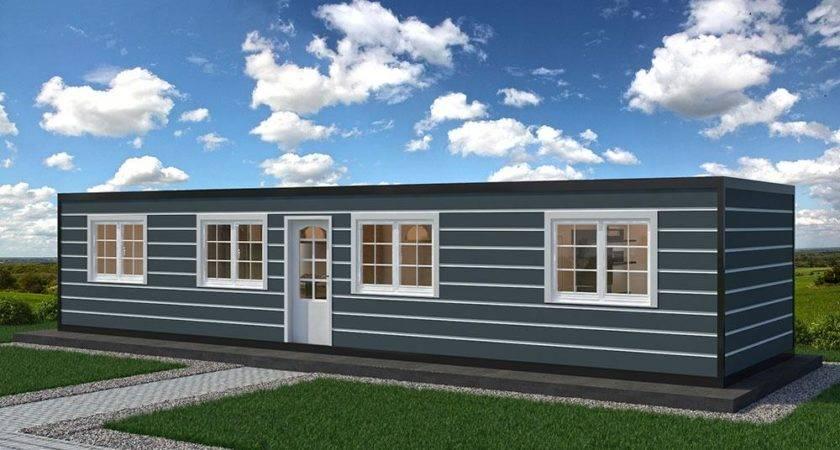 Platinum Mobile House