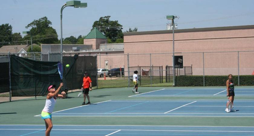 Players Fun Mixer Hosted Ridgeland Tennis Center