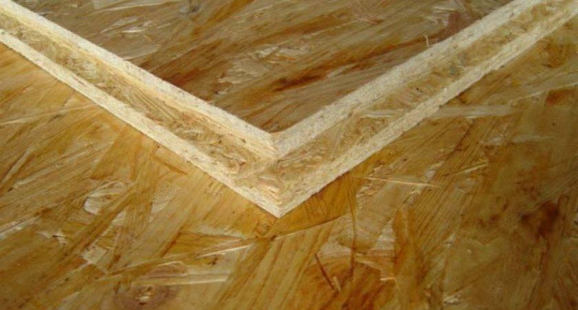 Plywood Marques Flooring