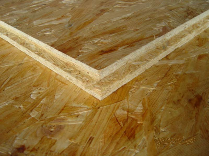 Plywood Marques Flooring