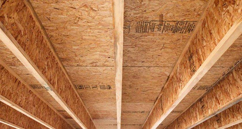 Plywood Osb Structural Panels South City Lumber Supply