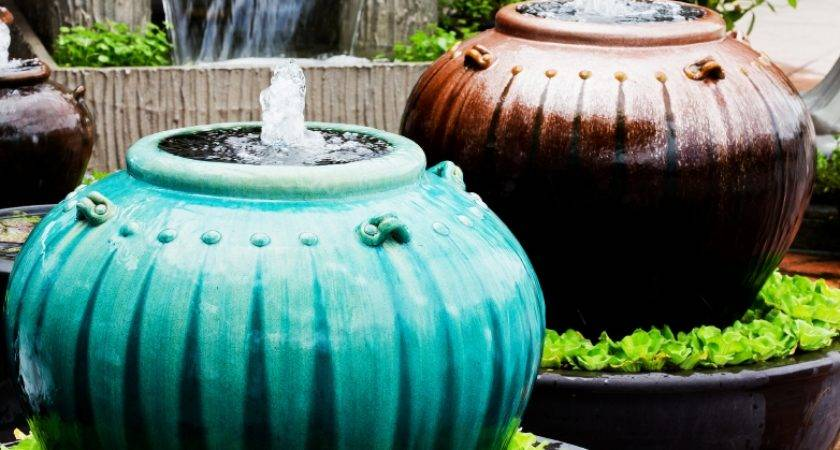 Ponds Waterfeatures Hydropro Sales Inc