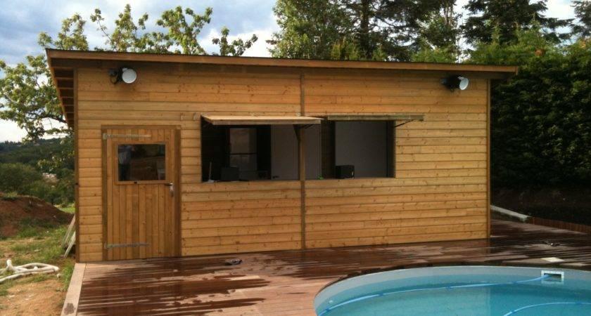 Pool Houses Well Log Home Builders Plus Prefab Concrete Homes