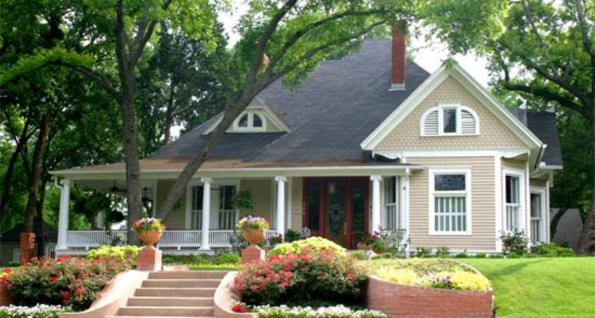 Popular House Styles Across United States Dot