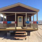Porch Beds Square Feet Mobile Home Sale Paso