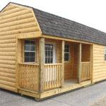 Portable Casita Better Built Storage Buildings