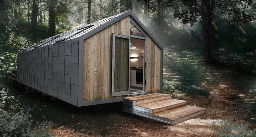 Portable Houses Modern Design Bloglet