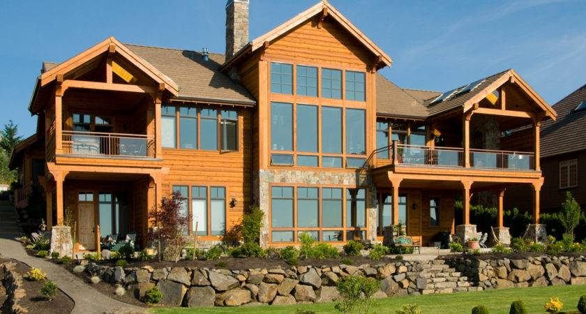 Portland Area Home Builder Riverland Homes Inc Custom