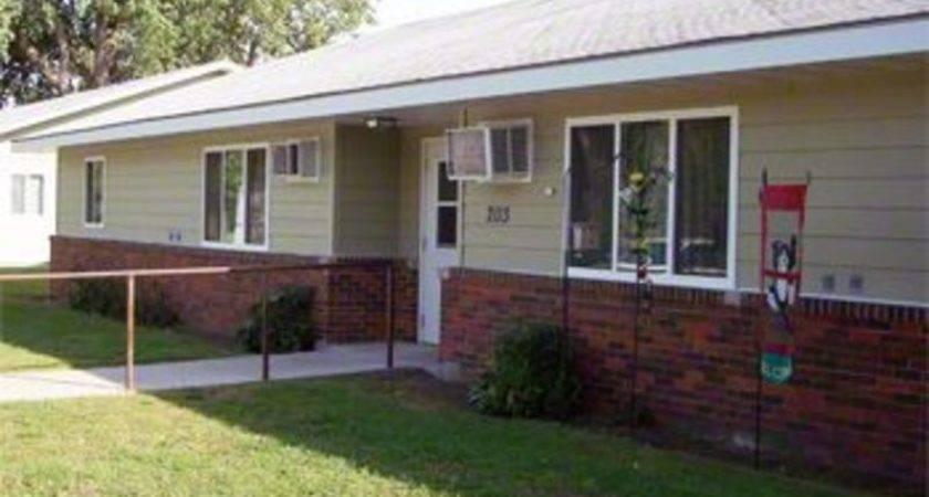 Prairie Homes Apartments Rent Highmore