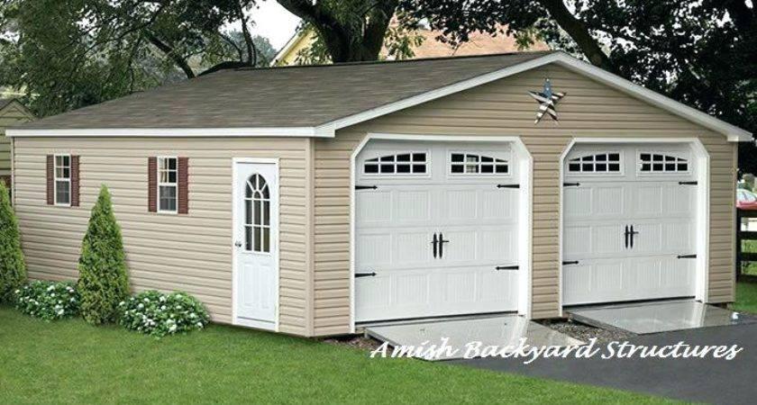 Pre Built Garage Ppi Blog