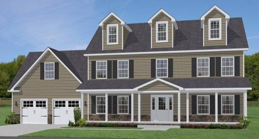 Pre Built Homes Regarding Southampton Plan Prices