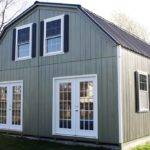 Pre Built Sheds Your Storage Front Yard Landscaping Ideas