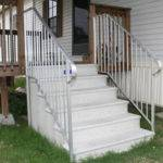 Pre Built Stairs Mobile Homes Ideas