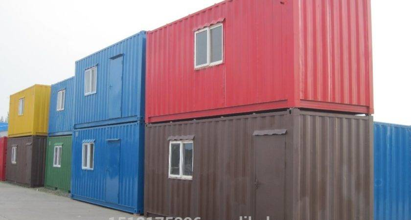 Pre Made Ready Container House Buy