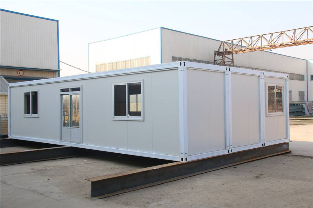 Pre Made Shipping Workers Container House Natural Buy
