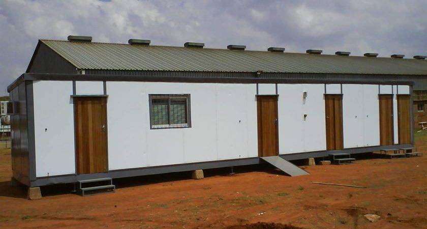 Prefab Buildings Schools Homes Accommodation