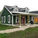 Prefab Bunkies Cabins Cottages