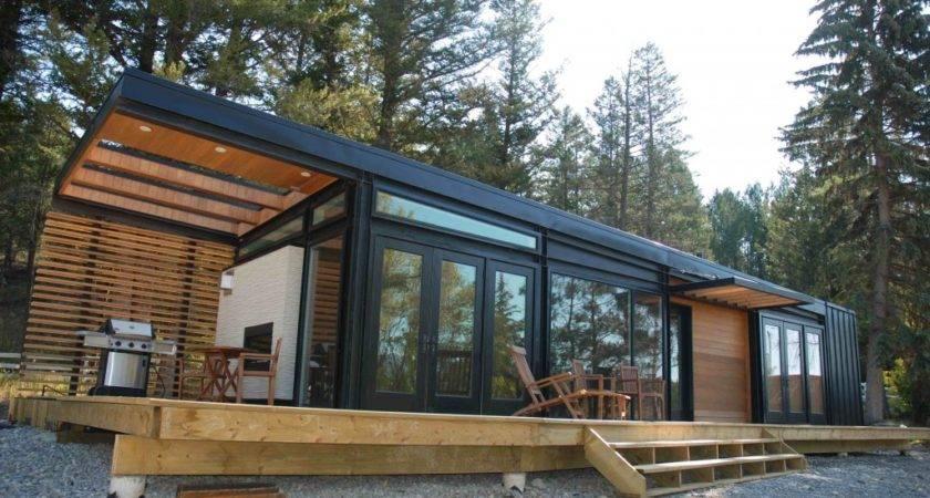 Prefab Cabins Architecture Celery Top Pine Prefabricated