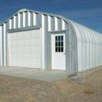 Prefab Garages Steel Building Metal Garage Model
