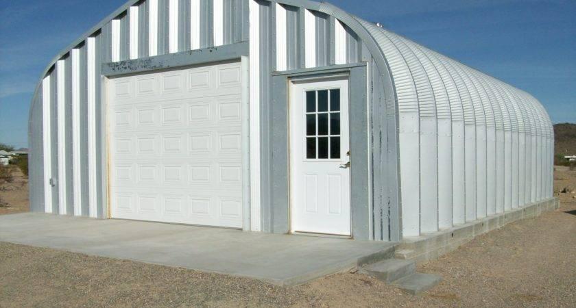 Prefab Garages Steel Building Metal Garage Model