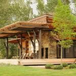 Prefab Home Montana Modern Modular Homes Prefabium
