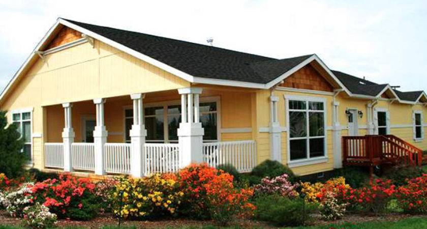 Prefab Home Prices Washington State