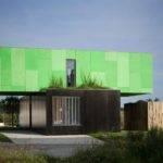 Prefab Homes Florida Then Luury Architectures Golime
