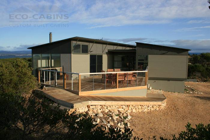 Prefab Homes Modular Australia Ecocabins