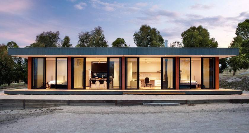 Prefab Homes Modular Australia Modscape