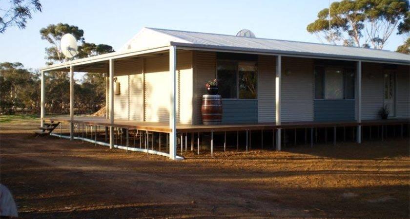 Prefab Homes Modular Australia Nordic