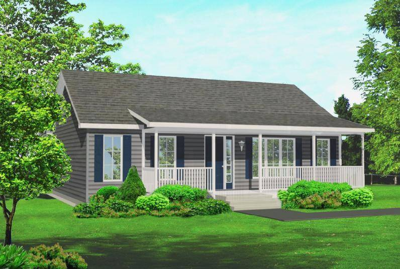 Prefab Homes Modular Canada Homeworx