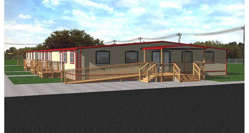 Prefab Homes Modular United States Arkansas