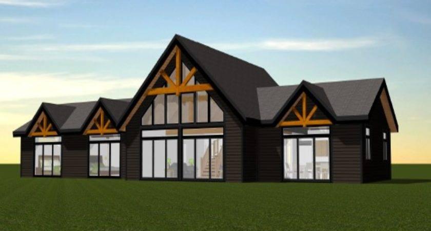 Prefab Homes Ontario Factory Built Modular