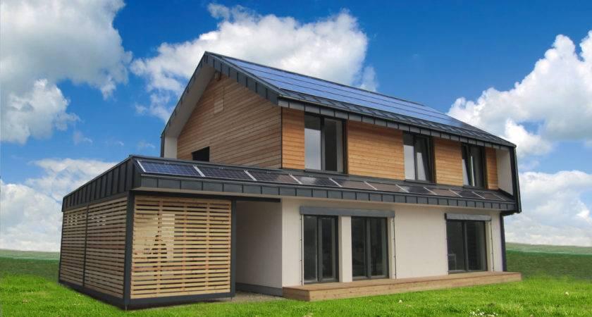 Prefab Homes Plus Energy Passive Prefabricated House Network