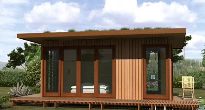 Prefab Homes Texas Small Container