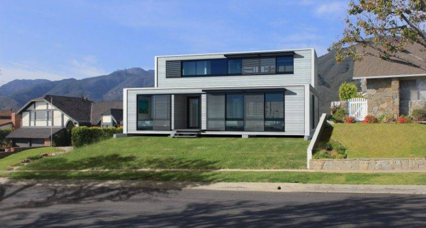 Prefab Homes Washington Affordable Prefabricated