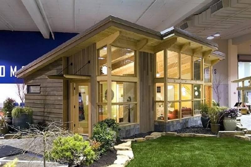 Prefab Houses Designs Best