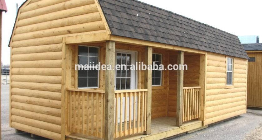 Prefab Houses Mini Mobile Homes Small Sale Buy