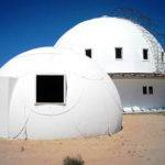 Prefab Intershelter Dome Homes Pop Anywhere Immediate Shelter