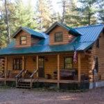 Prefab Log Cabins Homes Timber Frame