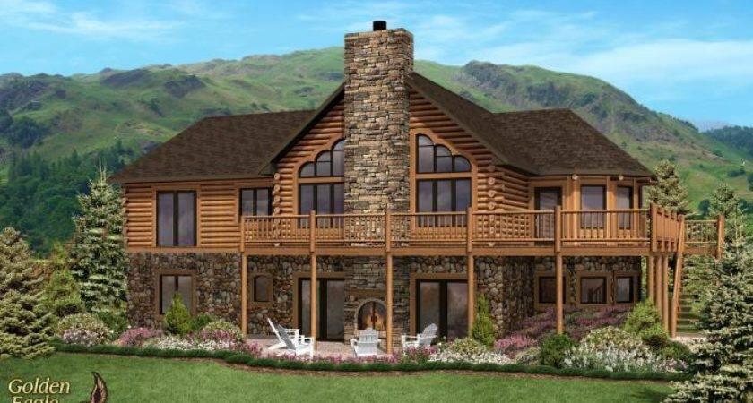 Prefab Log Homes North Carolina