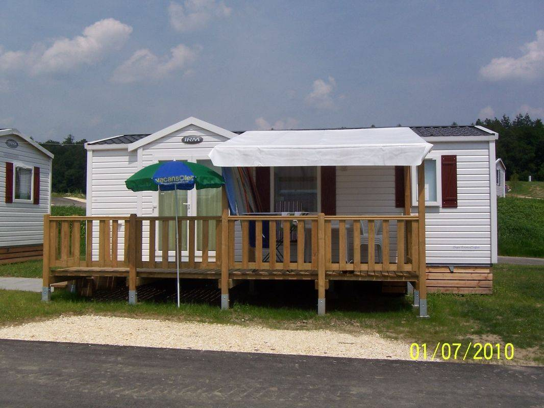 Prefab Mobile Prefabricated House White Modular Small Vacation