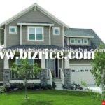 Prefab Modular Homes Villa China Houses Sale